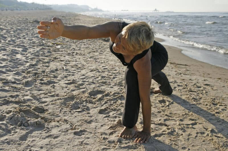 Ashtanga Yoga is one of the most powerful, popular and proven methods of Yoga form